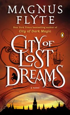 City of Lost Dreams By Flyte, Magnus